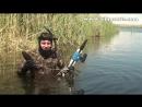 """Змееголов рыболовной базы """"Дельта"""""""