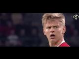Александр Зинченко - будущее украинского футбола
