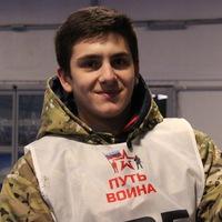 Амир Абакаров