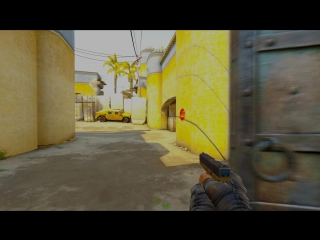 CS:GO-(-4)FULL HS