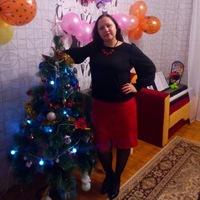 Оксана Валиева
