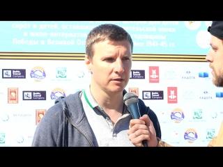 Бородин Дмитрий, Чемпион России, экс-игрок ФК Зенит