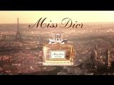 Реклама духов Miss Dior 2015с Натали Портман