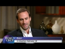World Over - 2016-02-11– 'Risen' movie, Joseph Fiennes with Raymond Arroyo