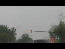 Неопределившийся светофор