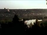 Старинный город Боровск Путешествие по Калужской области, 1988 год. Фильм