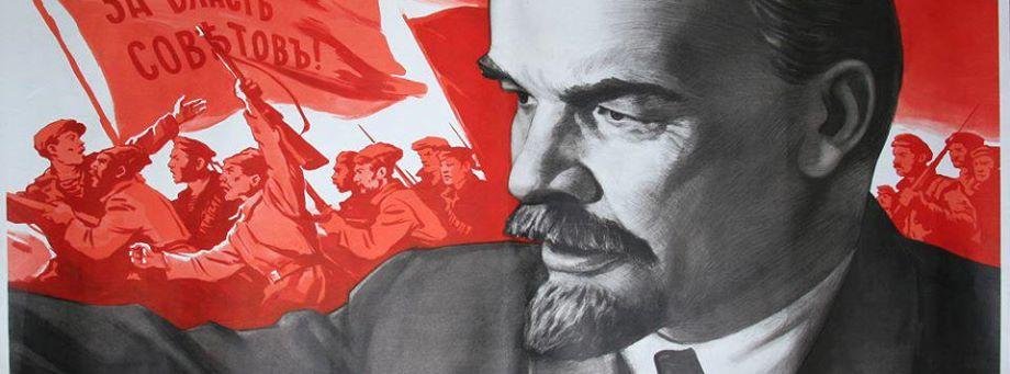 """Актуально и сейчас: Ленин о """"патриотизме"""" буржуазии"""