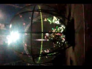 Цирк Шапито шар смерти