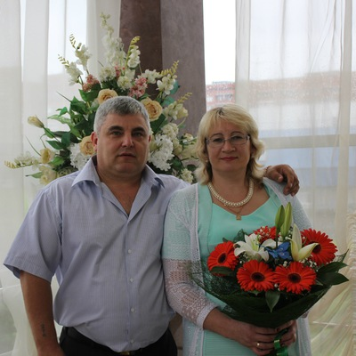 Ирина Цыплухина