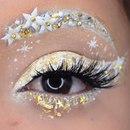 Нереально красивое искусство макияжа