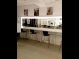 мы делали мебель для студии красоты Юлии Гавриловой