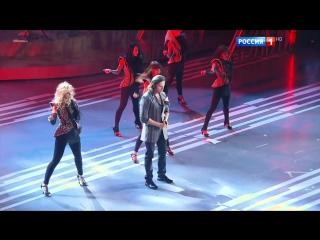 Артур Пирожков - Любовь (Новая волна 2016)