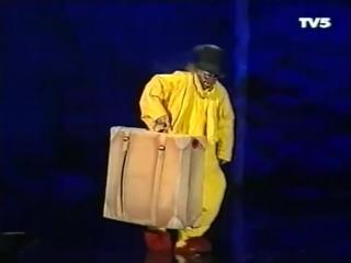 Slava Polunin _ Le Plus Grand Cabaret _ Full version (2008) HD