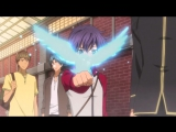 Hakkenden Eight Dogs Of The East AMV Nightcore - Welcome To The Club Now