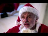 BAD SANTA 2 Red Band Trailer (2016) Billy Bob Thornton, Christina Hendricks Comedy HD