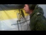 Graff-MC - А я все жду тебя Город в ОГНЕ (live)