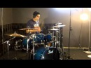 System Of A Down Toxicity Drum Cover of John Dolmayan