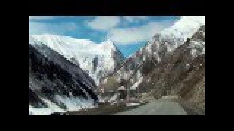 Автопутешествие по Кавказу, Рокский туннель - Алагир