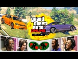 Pro Era Rockstar Games Sessions: Grand Theft Auto