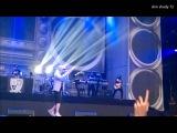 EMINEM Live Wembley