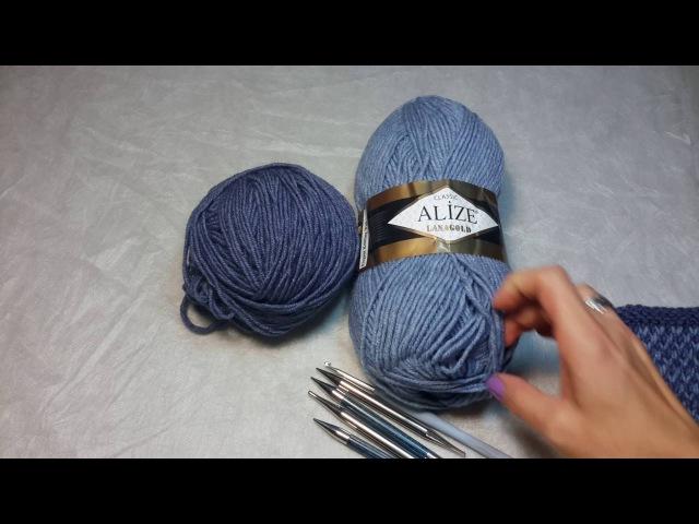 Кардиган собственный дизайн Пряжа Alize Lanagold Classic Вязание за стеклом этап 6 номер 74