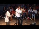 Fabrizio Bosso e Irio de Paula - Live at Vicenza 13