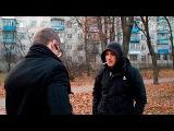 Артем Тарасов и Артем Шакала.Самый частый удар на улице и защита от него - Самбо для пацанов