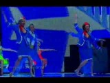 Eurovision 2007 - SCOOCH - Flying The Flag (For You)