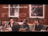 @ Queer as Folk Stars in LA @ Teaser for BONUS DVD