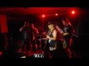 ENEMY CRUCIFIXION НЕКРОБОЙНЯ DEATH METAL GIG 27 05 2016 Moscow Theatreclub