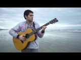 Daniel Padim - A Sky Full of Stars (ColdPlay) - Solo Guitar