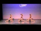'Zap Mama' Choreographed by Francisco Gella