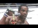 Charles Krazy Horse Bennett VS Minoru Kimura | Full Fight HD