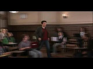 О мостах за 10 секунд (Как я встретил вашу маму 5 сезон 10 серия)