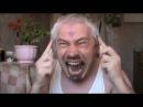 Геннадий Горин в видео приколе ШАМАНСКАЯ СТРИЖКА ВИЛКАМИ — Новый прикол 2015 года