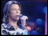 David Bowie 1999 Rosie O