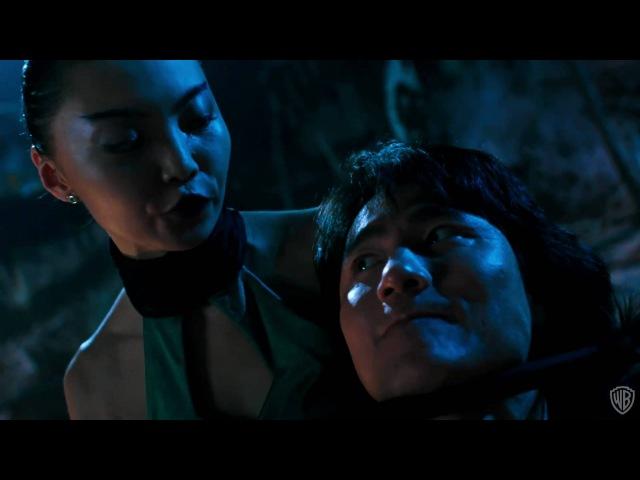 Mortal Kombat: Annihilation (1997) - Liu Kang vs. Jade