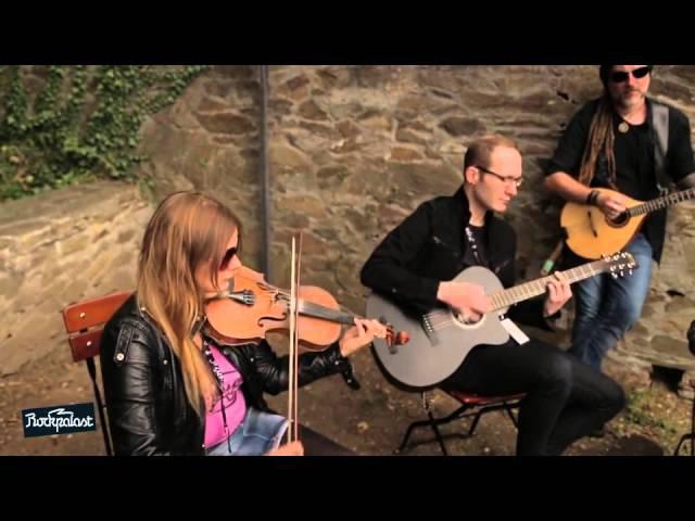 Eluveitie Unplugged - Brictom