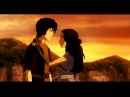 Zuko and Katara Whataya Want from Me「AMV」