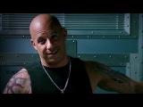 Vin Diesel Approves