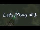 Lets Play #1