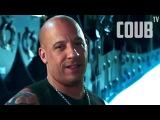 Три икса - команда героев | COUB лучшее | Приколы кино | COUB TV #167