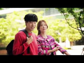 [BTS] Ryu Jun Yeol & Lee Chung Ah - 1st meeting on Lucky Romance