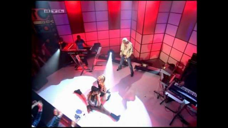 Scooter - Jigga Jigga - Live at TOP OF THE POPS 10-1-04 - HQ