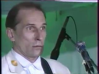 Петр Мамонов и Звуки Му - Консервный нож