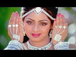 Naino Mein Sapna - Jeetendra, Sridevi, Lata, Kishore, Himmatwala Song