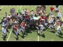 Miami Hurricane Football Harlem Shake