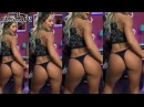 CloseBrTv - Pânico Live (14.08.16) - Destaques (Aline Mineiro dançando)
