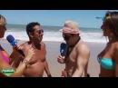 Brazil - Nudism in Beach 14