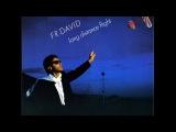 F.R.David - Long  Distance Flight  1984
